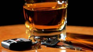 алкоголь авто штраф