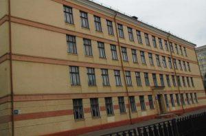 школа №13, Івано-Франківськ
