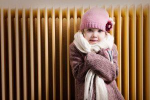 дитина холод садочок