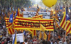 Каталонія референдум