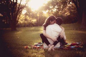 стосунки кохання