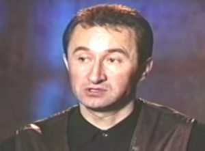 Михайло Ерстенюк