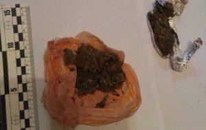 наркотики марихуана