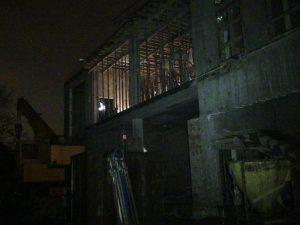 Івано-Франківськ обвал