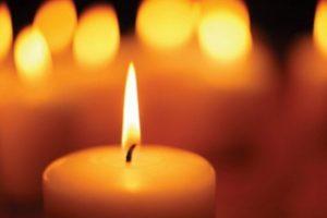 свічка пам'ять