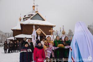 Майдан церква