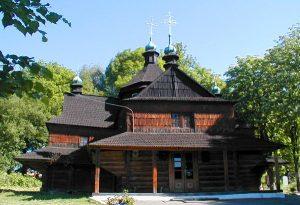 Коломия церква