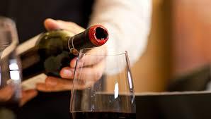 алкоголь, вино