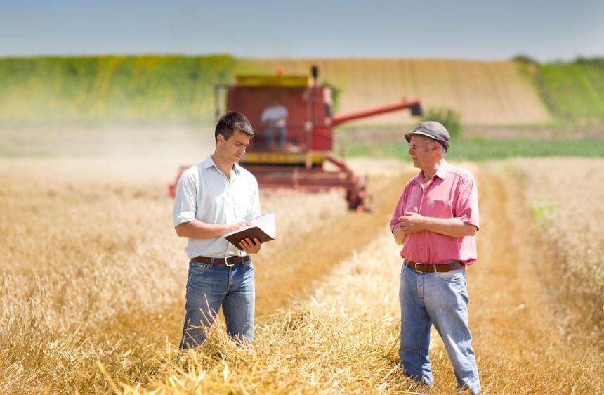 Прикарпатські фермери можуть брати кредити за рахунок майбутнього врожаю (відео)