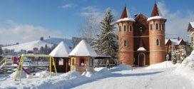Де відчути себе королем: 13 замків-готелів України (ФОТО)
