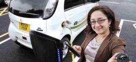 На Івано-Франківщині різко зріс попит на електромобілі