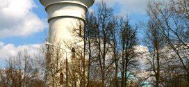 Столицю Війська Запорозького можна оглянути із 40-метрової вежі (ФОТО)