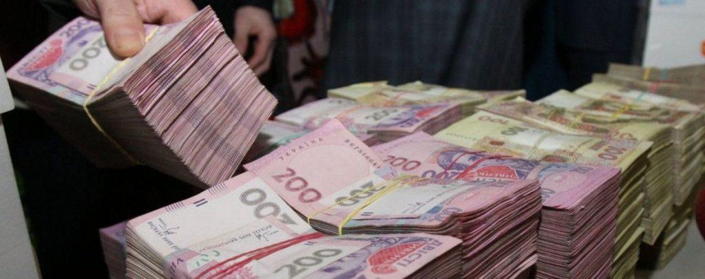 На Прикарпатті уже нарахували 14 мільйонерів