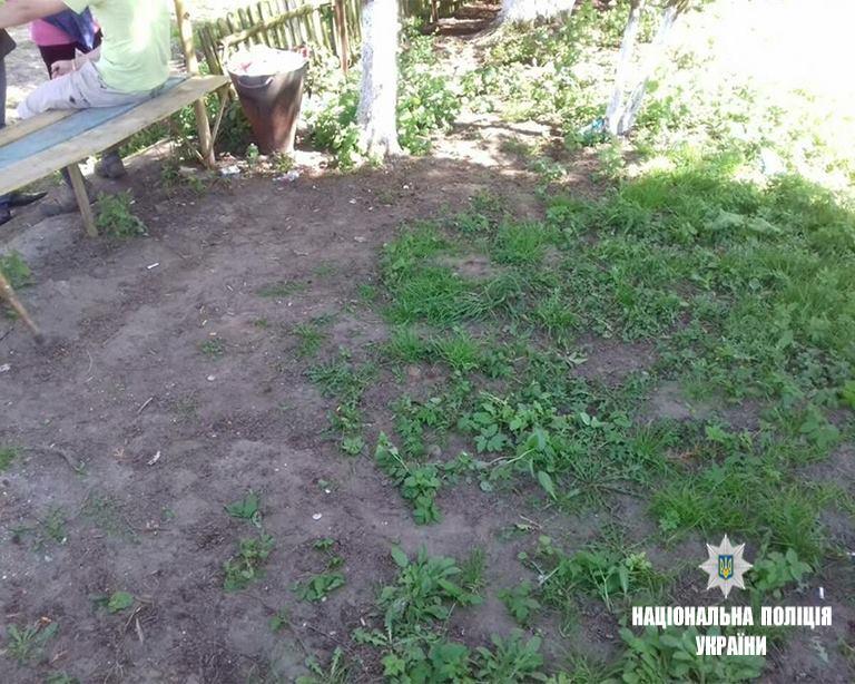 У прикарпатському селі післяфутбольна суперечка закінчилась п'яним убивством