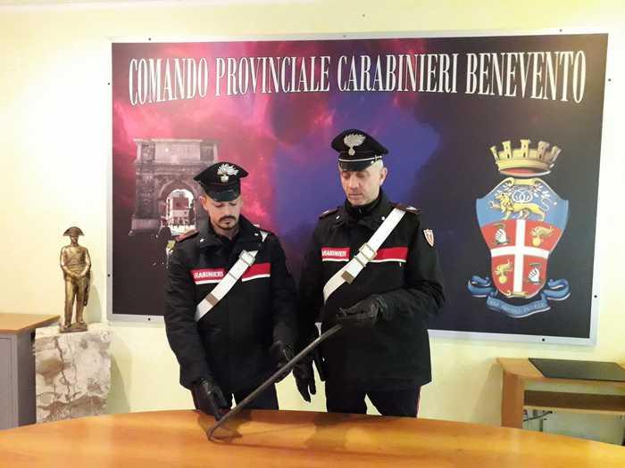 вбивство, Італія
