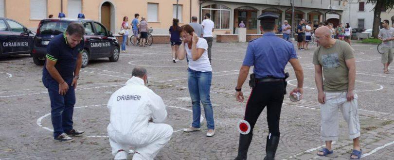 Італія, вбивство
