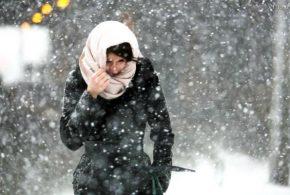 Сніг і вітер у найближчі дні – на Прикарпатті оголосили штормове попередження