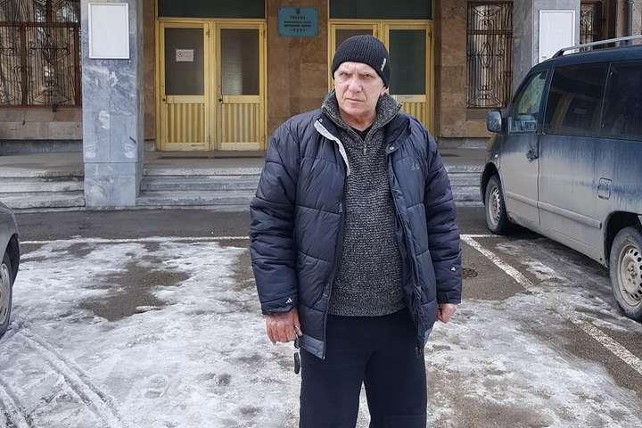 Ігор Дирів