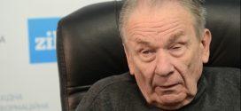 Син полководця УПА Шухевич закликав голосувати за Порошенка