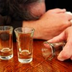 алкоголь за кермом