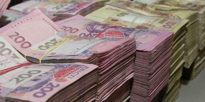 мільйон гривень