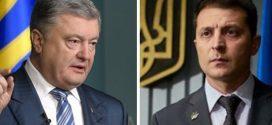 <strong>Дебати Зеленського і Порошенка: головні цитати кандидатів у президенти</strong>