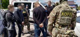 На Івано-Франківщині затримали банду наркоторговців (ФОТО)
