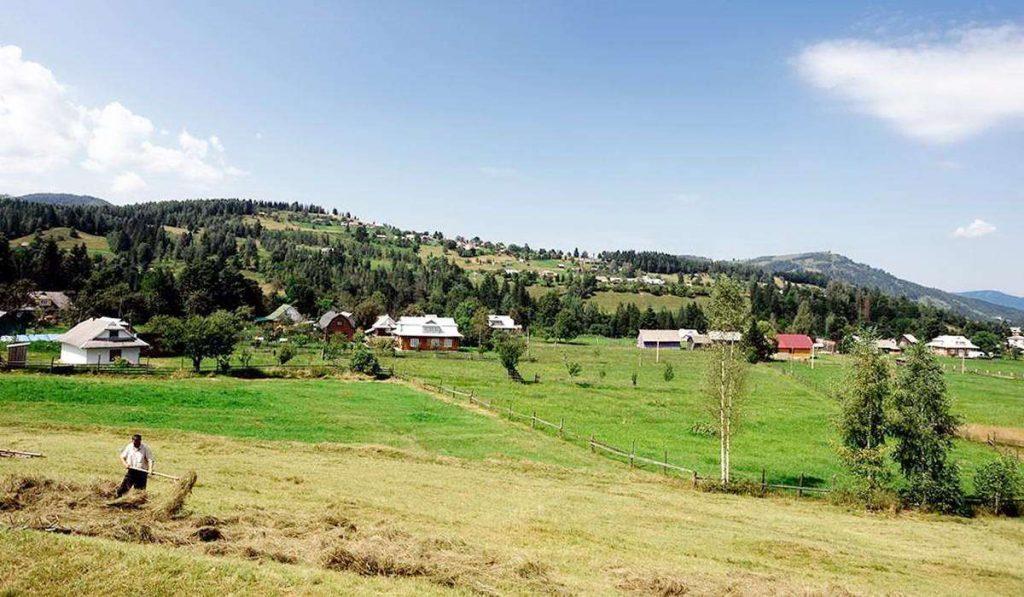 село Шепіт