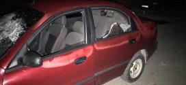 Житель Івано-Франківщини двічі вистрелив із рушниці у свого знайомого