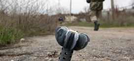 <strong>На Донбасі загинули троє українських військових</strong>