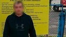 """Криміналітет Прикарпаття залишився без """"наглядача"""" – його депортували у Грузію"""