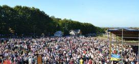 На Тисмениччині пройшла традиційна Проща Вервиці за мир і єдність Церкви