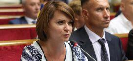 Депутатка з Івано-Франківська пропонує перенести День незалежності