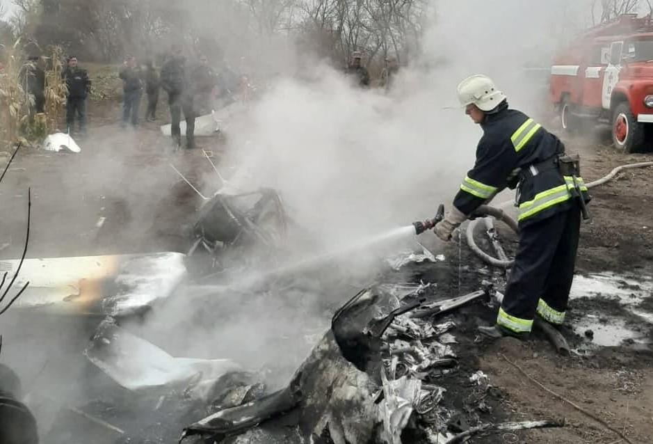Тарас Кутовий, вертоліт, загибель