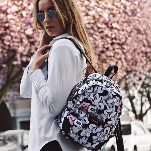 рюкзак для дівчат
