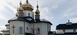 У Калуському районі освятили новий храм УГКЦ (ФОТО)