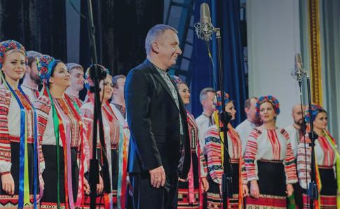 хор Верьовки