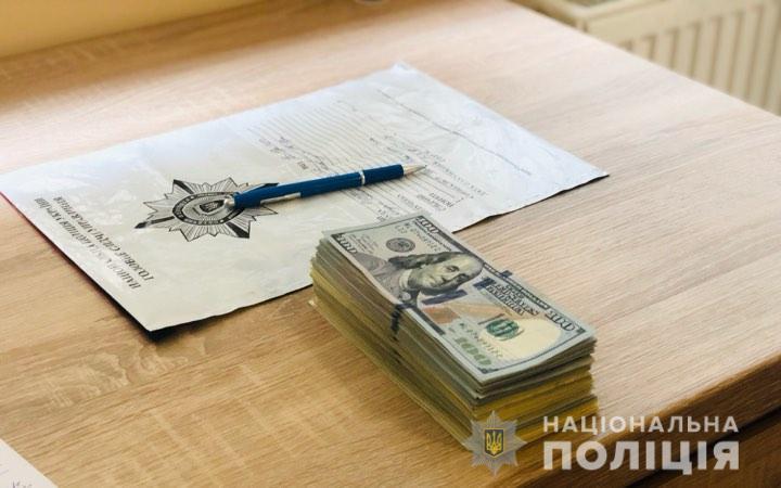 валютчики, шахрайство, Франківськ