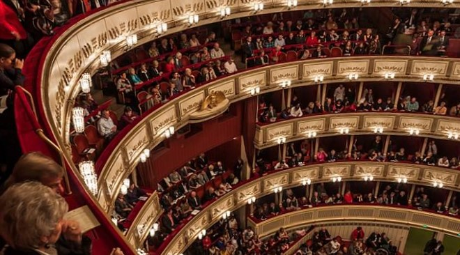 Віденська опера