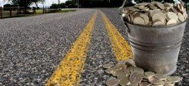 Фірма тернопільського екс-регіонала на дорогах Прикарпаття заробить понад 50 мільйонів
