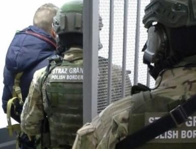 затримання українця за вбивство у Чехії