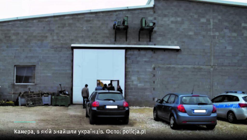 двоє українців загинули в Польщі