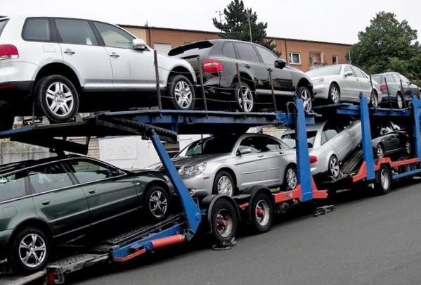 купити новий автомобіль