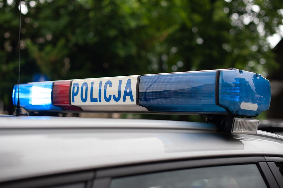 польська поліція