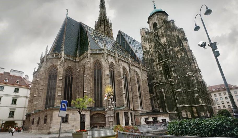 Собор святого Стефана, Відень