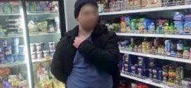 Львів'янин пограбував магазин у Франківську, але швидко попався