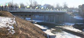 У Косові відкрили міст, який 11 років тому був зруйнований повінню (ФОТО)