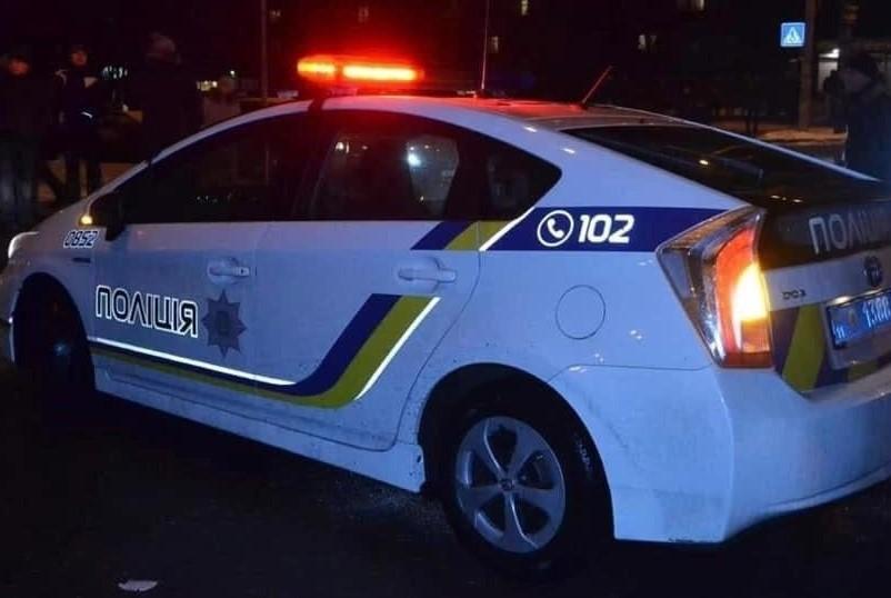 поліція Тлумач