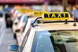 таксі у Польщі