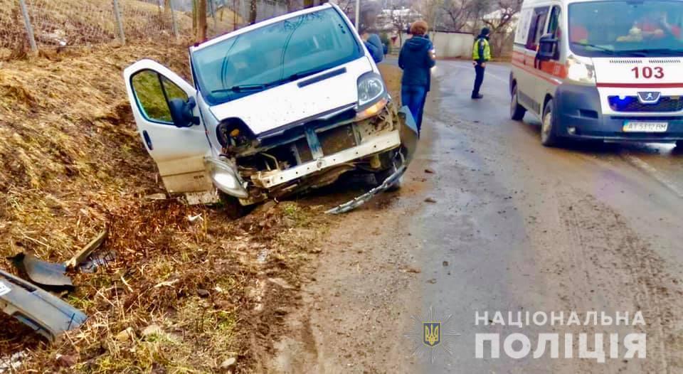 аварія Соколівка